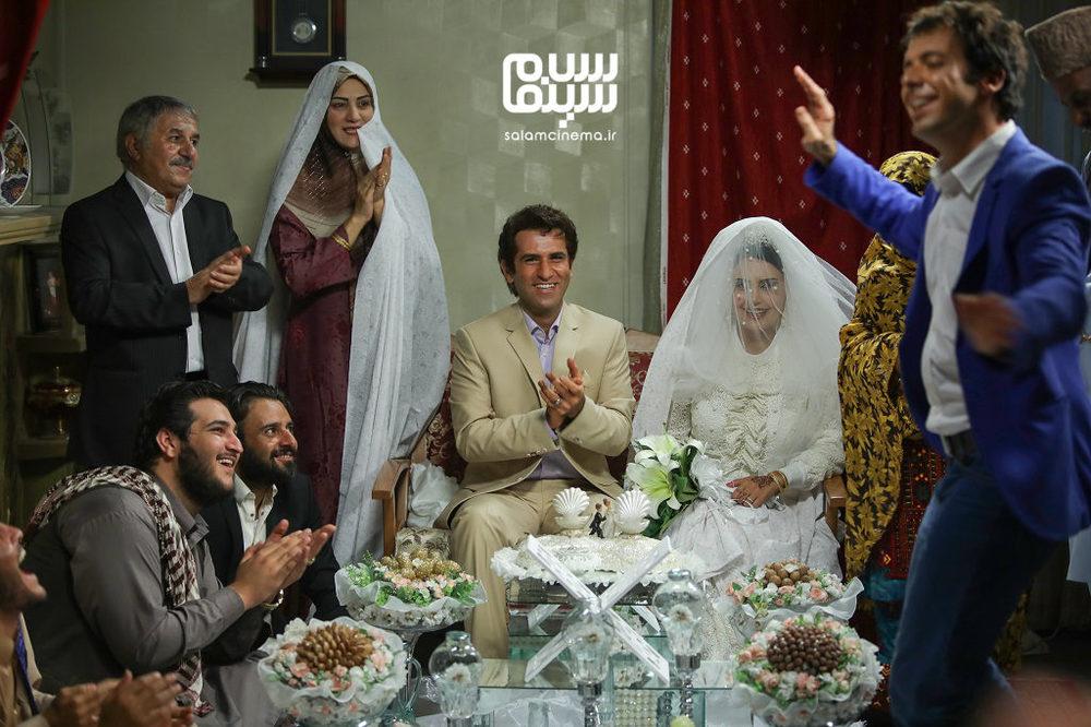 ازدواج های فیلم های ایرانی- شبی که ماه کامل شد