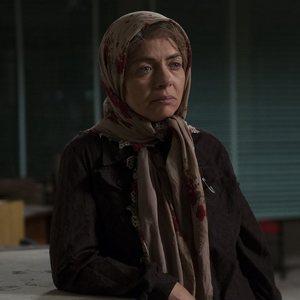 مهتاب نصیرپور در فیلم دو
