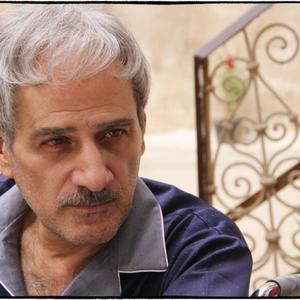 ناصر هاشمی در فیلم «خانه دیگری»