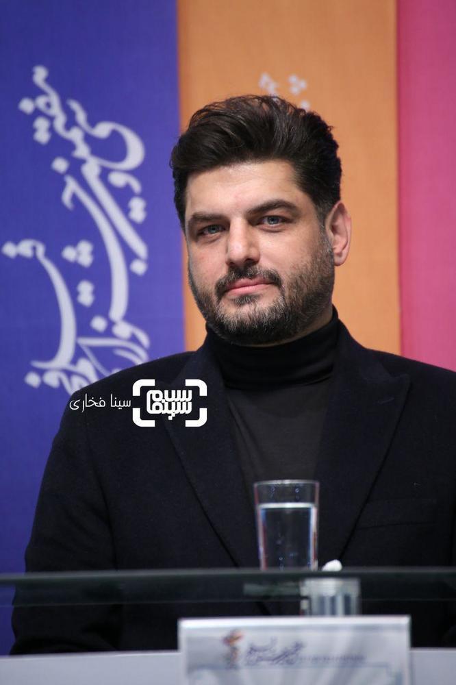 سام درخشانی - انتقاد تند به سحر قریشی