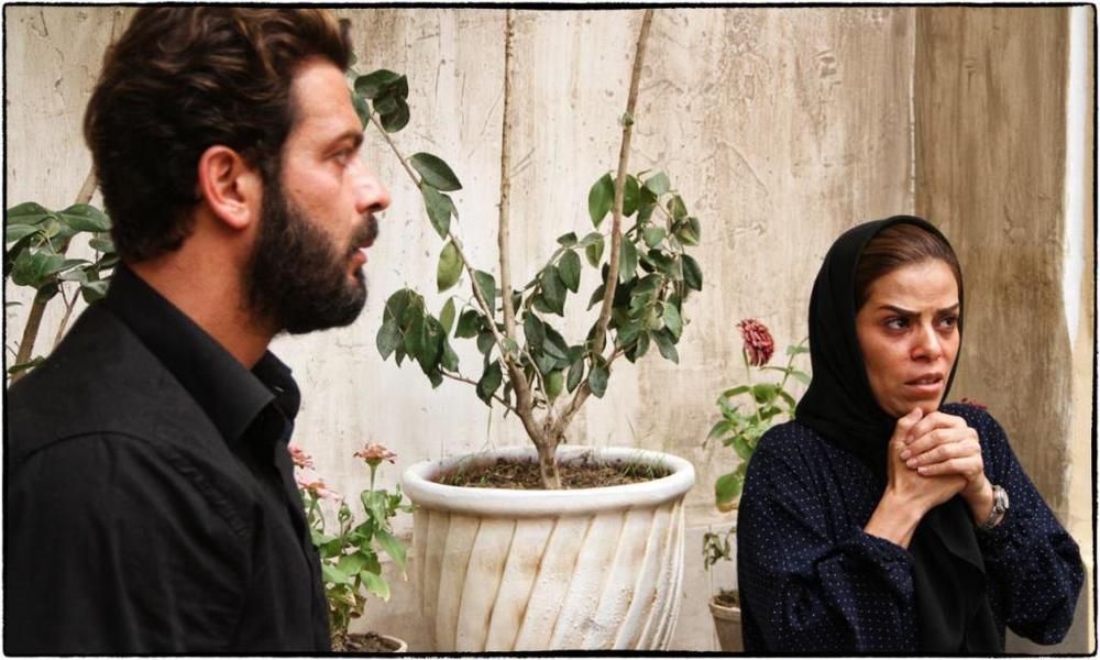 نمایی از فیلم «خانه دیگری» ساخته بهنوش صادقی