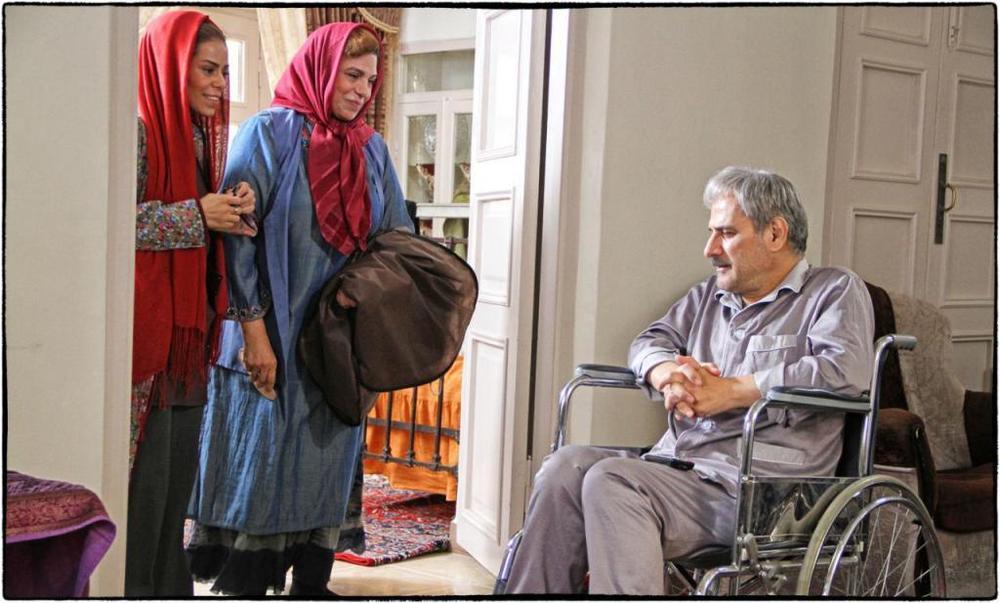 نمایی از فیلم سینمایی «خانه دیگری» ساخته بهنوش صادقی