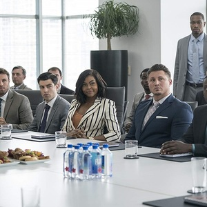 تراجی پی.هنسون در فیلم سینمایی «آنچه مردان می خواهند» (What Men Want)