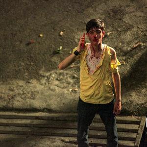 علی ملکیان در فیلم «ضربه فنی»