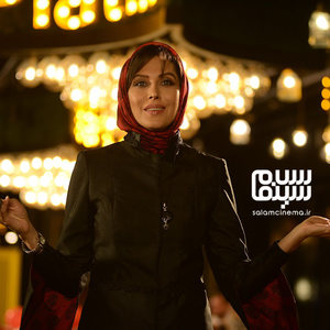 مهتاب کرامتی در قسمت دوم سریال «رقص روی شیشه»