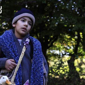 محمدمهدی احدی در فیلم سینمایی «بهشت گمشده»