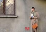 لیلا حاتمی در نمایی از فیلم سینمایی «بمب یک عاشقانه»