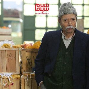 علی نصیریان در سریال «برادر جان»