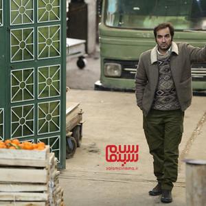 سجاد افشاریان در سریال «برادر جان»