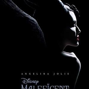 پوستر فیلم سینمایی «مالیفیسنت: معشوقه شیطان» با بازی آنجلینا جولی
