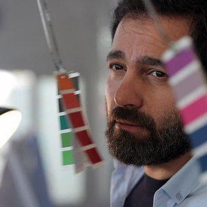 آرش مجیدی در سریال «سرباز»