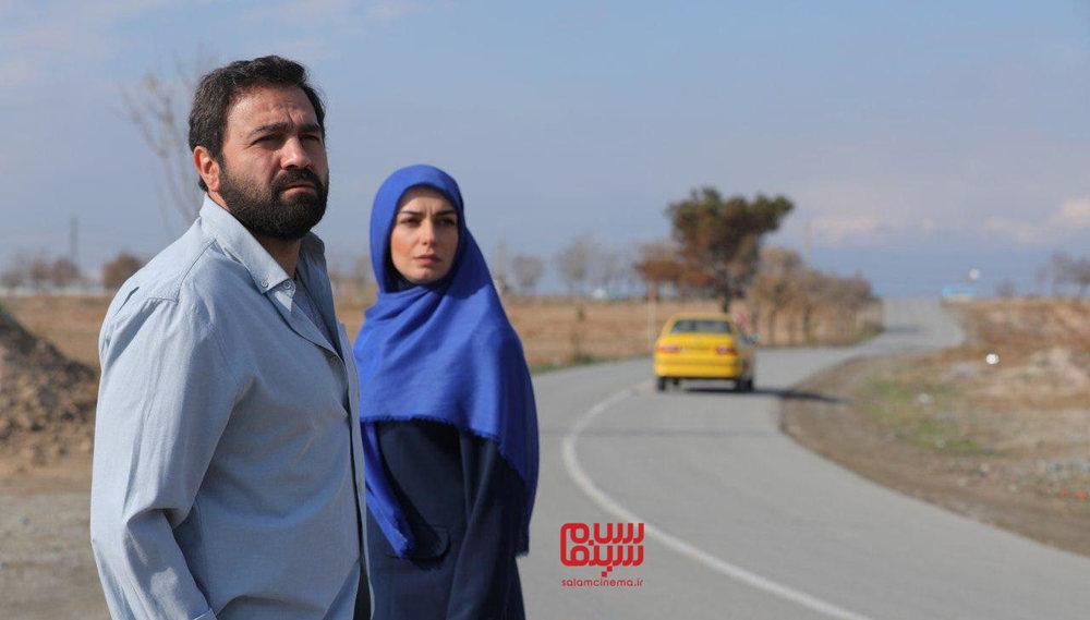 سرباز سریال های رمضان ۹۹