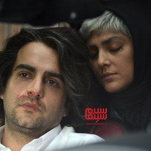 حامد کمیلی و هدی زین العابدین در قسمت 4 سریال «رقص روی شیشه»