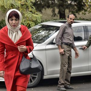 لیلا اوتادی در فیلم «آزاد به قید شرط»
