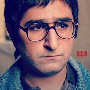 ناصر سجادی حسینی در سریال «لحظه گرگ و میش»