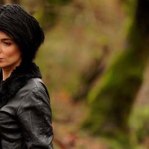 لیلا حاتمی در فیلم در دنیای تو ساعت چند است