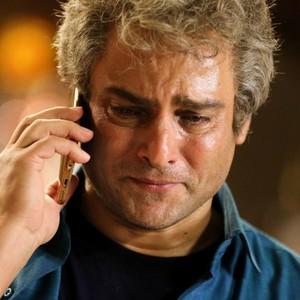 حسین یاری در فیلم «یادم تو را فراموش»