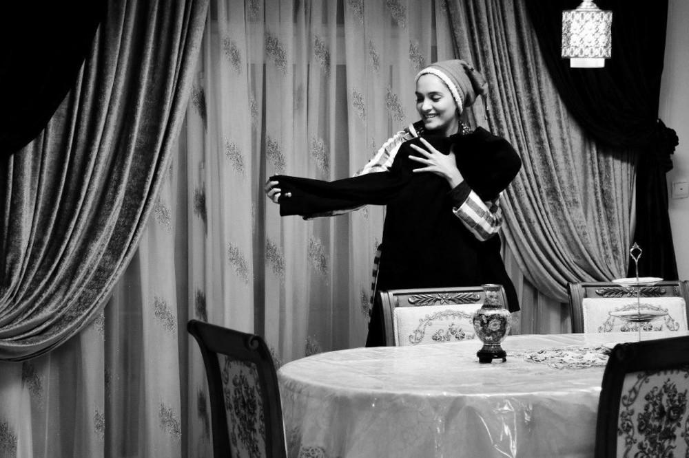 میترا حجار در فیلم سینمایی «یادم تو را فراموش»