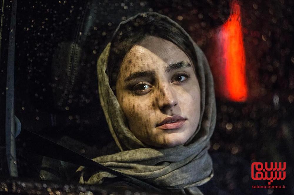 سها نیاستی در فیلم سینمایی «سال دوم دانشکده من»