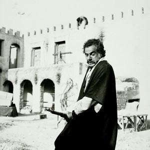 ناصر ملک مطیعی در فیلم سینمایی «شیخ صالح»