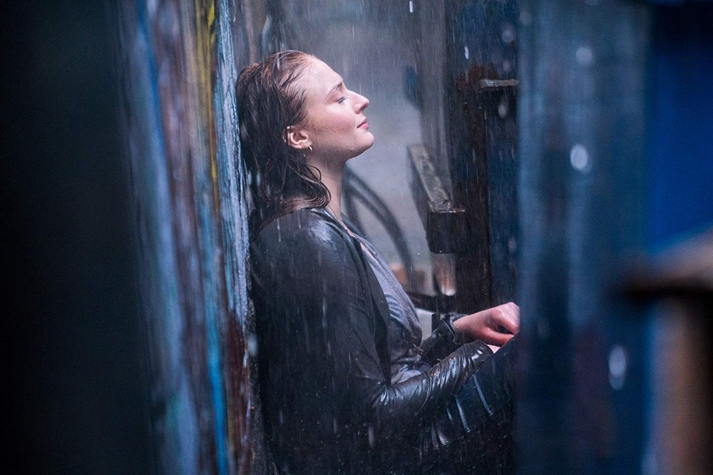 سوفی ترنر در فیلم سینمایی مردان ایکس: ققنوس سیاه (X-Men: Dark Phoenix)
