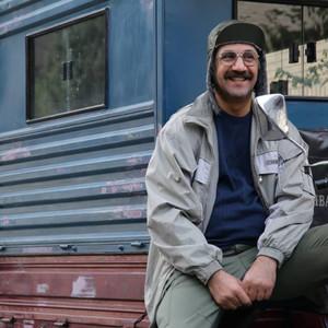 محمد نادری در سریال «دنگ و فنگ روزگار»