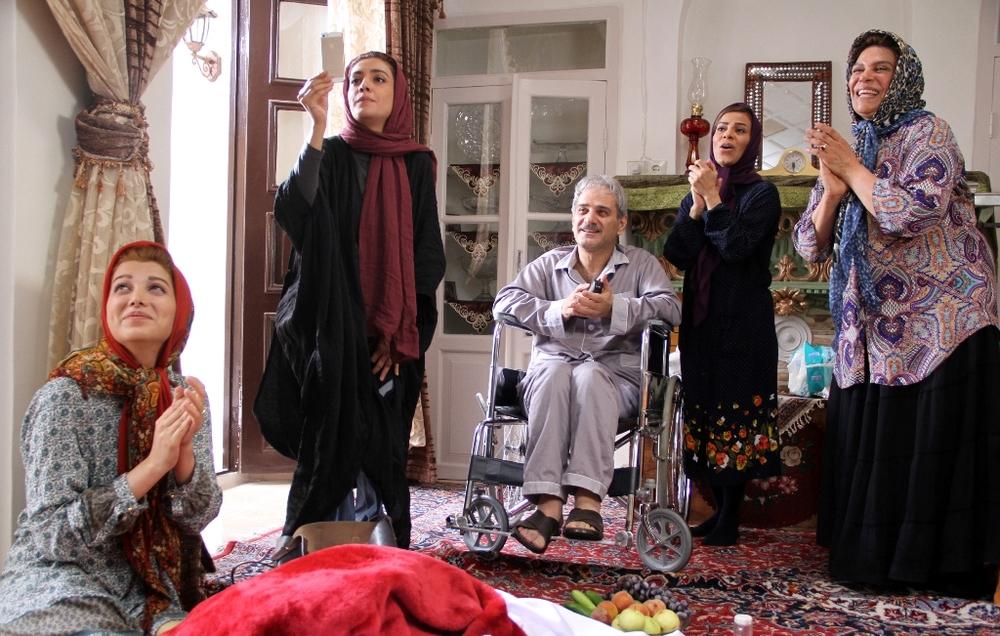 فیلم سینمایی «خانه دیگری» ساخته بهنوش صادقی