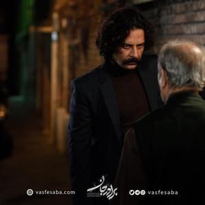 حسام منظور در سریال «برادر جان»