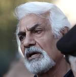 حسین خانی بیک