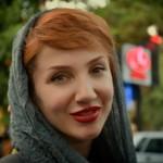 ماریه ماشااللهی