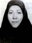 فاطمه صفرطاهری اصفهانی