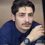 دانیال غفارزاده