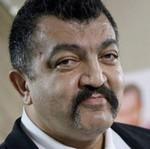 احمد ایران دوست