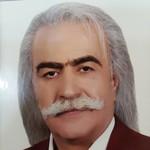 عبدالرضا شاه سنایی