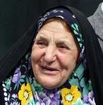 حلیمه سعیدی