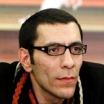 علیرضا مهران