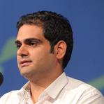 محسن سلیمانی فاخر