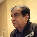 اکبر منانی