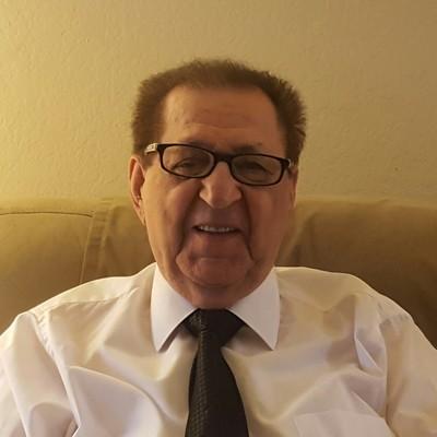 منصور سپهرنیا