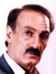 ناصر آقایی